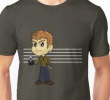 Dexter's slide show Unisex T-Shirt