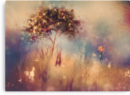 wonder III by © Karin Taylor