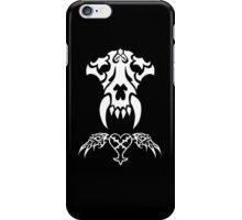 The Heartless Iron Maiden -TWEWYxKH iPhone Case/Skin