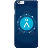 There's No Place Like Home iPhone Case/Skin