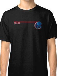 Enterprise NX-01 Away Team Classic T-Shirt