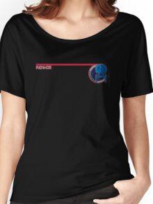 Enterprise NX-01 Away Team Women's Relaxed Fit T-Shirt
