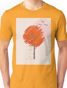 Winter season Unisex T-Shirt