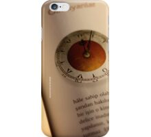 Book iPhone Case/Skin