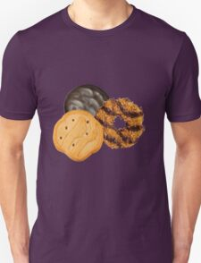 Girl Scout Cookies All Star Team T-Shirt