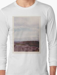 Welsh Countryside Long Sleeve T-Shirt