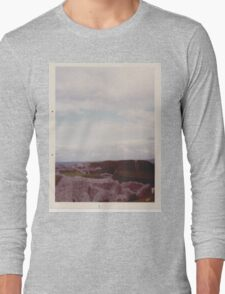 Welsh Countryside Long Sleeve T-Shirt
