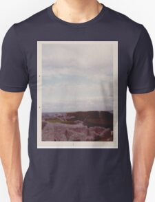 Welsh Countryside Unisex T-Shirt