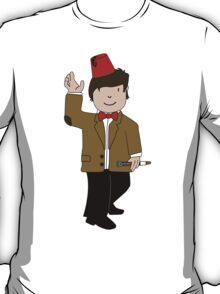 Doctor Benn T-Shirt