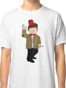 Doctor Benn Classic T-Shirt