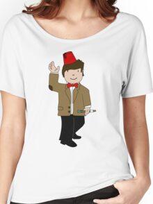 Doctor Benn Women's Relaxed Fit T-Shirt