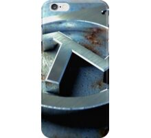 Half-life 2 Legacy iPhone Case/Skin