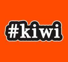 Kiwi - Hashtag - Black & White Kids Clothes