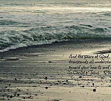 Seaside peace by Ms-Bexy