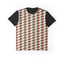 Horn of abundance and celebration Graphic T-Shirt