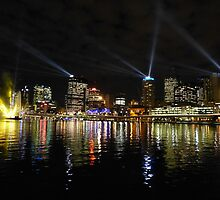 Brisbane Festival by PhotosByG