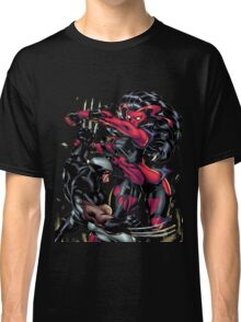Red She-Hulk Classic T-Shirt