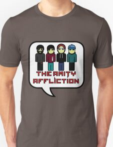 The Amity Affliciton Unisex T-Shirt