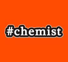 Chemist - Hashtag - Black & White Kids Clothes