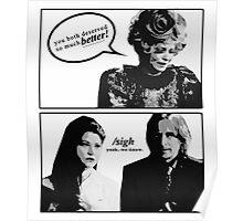 When Effie is the Rumbelle fandom. Poster