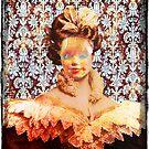 Wallflower by Thelma Van Rensburg