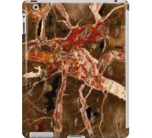 Funky Geology iPad Case/Skin