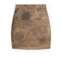 Don't Take Me For Granite Mini Skirt