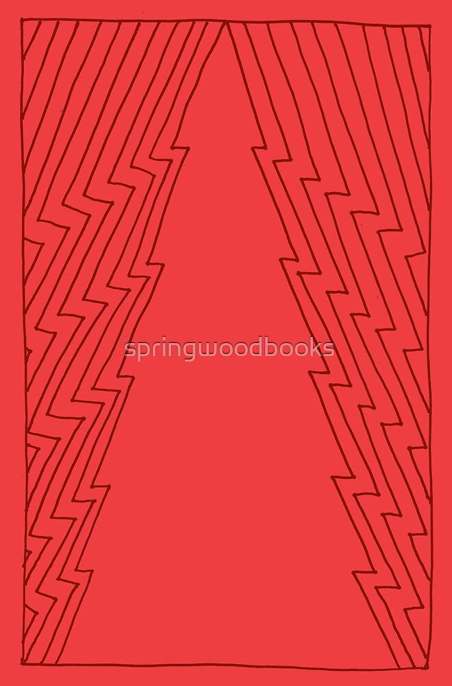 Christmas_card_tree by springwoodbooks