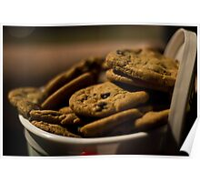 Sweet Martha's Cookies Poster