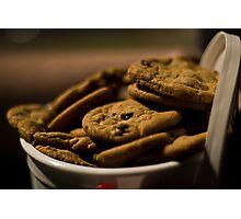 Sweet Martha's Cookies Photographic Print