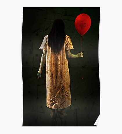 One Red Balloon 02 Poster