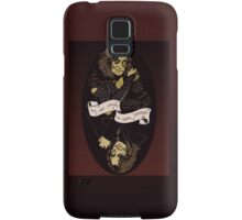 Do We Have a Deal, Dearie? Samsung Galaxy Case/Skin