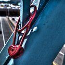 Heart Lock by Sharlene Rens