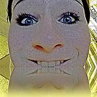 Funny Face by KazzaF