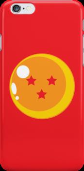 Dragon Ball Three by Ven85