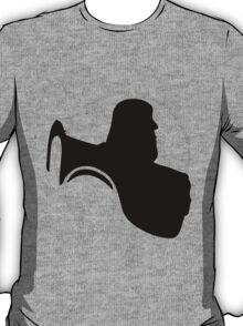 Buzz Lightyear Silhouette T-Shirt