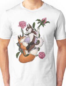 Canine Lover Unisex T-Shirt