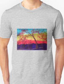 Pink blossoms Tree T-Shirt