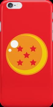 Dragon Ball Five by Ven85