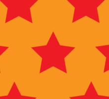 Dragon Ball Seven Sticker