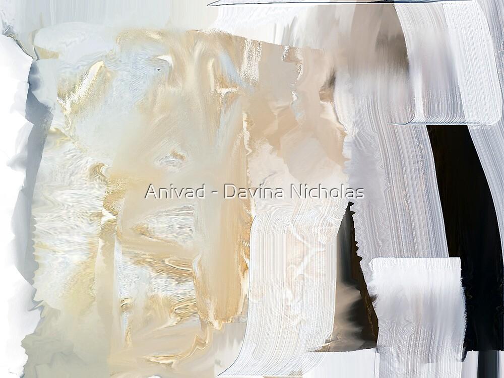 Light Creation by Anivad - Davina Nicholas