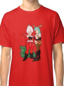 BulmaxVegeta Holiday Classic T-Shirt