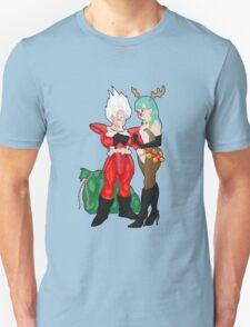 BulmaxVegeta Holiday T-Shirt
