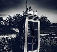Emergency Calls Only by Nicola Smith