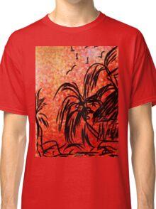 ©TAIMITIDESIGNS. -*ISLAND LIFE * Classic T-Shirt