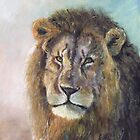 The Lion by Phil Willetts