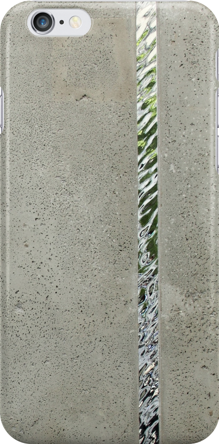 Concrete Groove by Leslie Guinan
