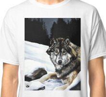 Winter Solace Classic T-Shirt