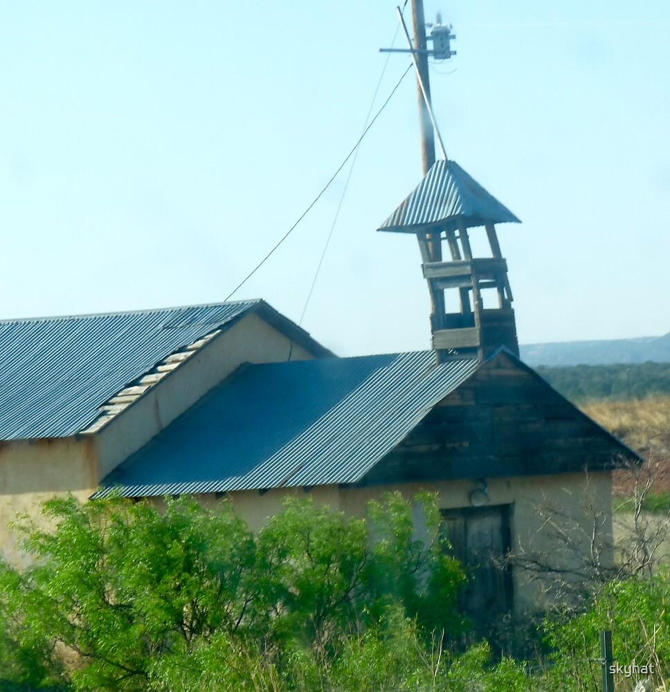 Montoya Church by skyhat