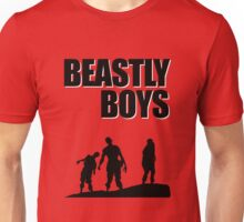 Beastly Boys Unisex T-Shirt